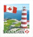 Canada, Sambro Island