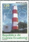Equatorial Guinea, Punta Barceloneta