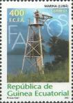 Equatorial Guinea, Puerto de Luba