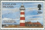 Falkland Islands, Cape Pembroke