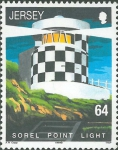Jersey, Sorel Point