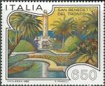 Italy, San Benedetto del Tronto