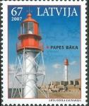 Latvia, Pape