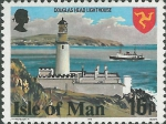 Isle of Man, Douglas Head
