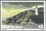 Isle of Man, Maughold Head