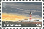Isle of Man, Point of Ayre