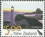 New Zealand, Castle Point