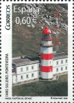 Spain, Pontevedra, Cabo Silleiro