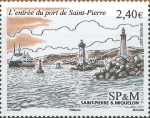 St. Pierre and Miquelon, Pointe aux Canons