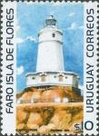 Uruguay, Isla de Flores