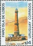 Uruguay, Isla de Lobos