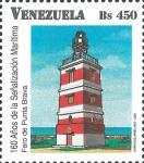 Venezuela, Punta Brava