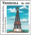 Venezuela, Punta Macolla