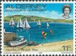 Alderney, Braye Bay