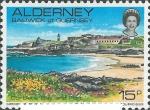 Alderney, Corblets Bay