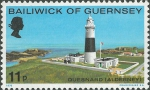Alderney, Quesnard Point