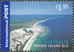 Australia, Queensland, Fraser Island