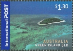 Australia, Queensland, Green Island
