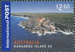 Australie, South Australia, Kangaroo Island