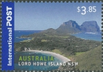 Australie, New South Wales, Lord Howe Island