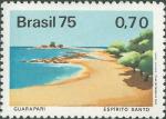 Brazil, Guarapari