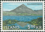 Iceland, Bulandstindur
