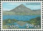 Iceland, Bulandstindur