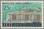 France, Sète
