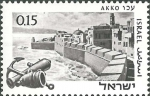 Israel, Akko