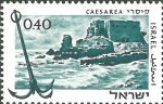Israel, Caesarea