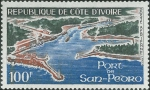 Ivory Coast, San-Pdro