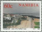 Namibia, Swakopmund