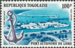 Togo, Lom