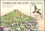 Australia, Norfolk Island