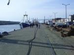 vissershaven Oostende