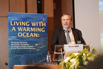 """Pre-event """"Living with a warming ocean"""" (2011-09-14)"""