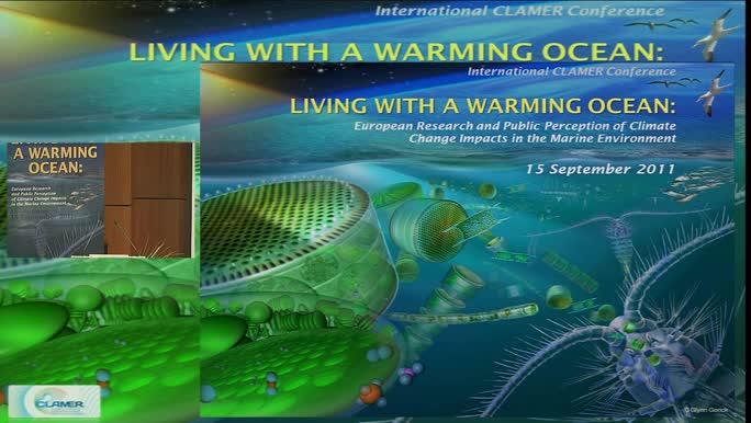 Dr. Rajendra K. Pachauri & Prof. Dr. Jean-Pascal van Ypersele (IPCC)