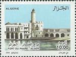 Algeria, Alger