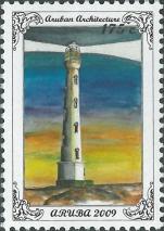 Aruba, Noordwestpunt