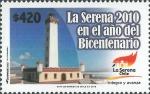 Chile, La Serena
