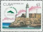 Cuba, Castillo del Morro