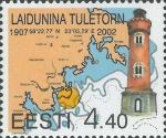 Estonia, Laidunina
