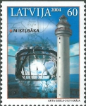 Latvia, Mikelbaka