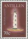 Netherlands Antilles, Bonaire, Lacre Punt