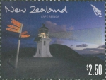 New Zealand, Cape Reinga
