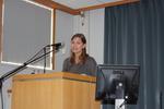 """2011.10.19 Boekvoorstelling """"De wetenschap van de zee"""""""