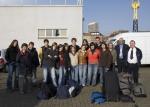 Winnende klas 2006 Barnum Instituut Roeselare