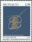 Ceratium hexacanthum