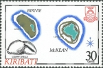 Kiribati, Birnie Island