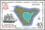 Kiribati, Malden Island